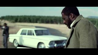 Mandela:  Long Walk to Freedom Official Movie Trailer [HD]