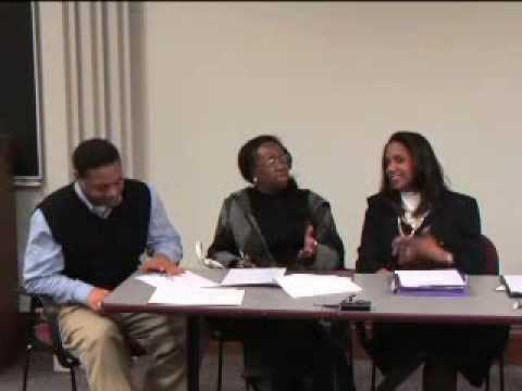 Displacement Week: Forum on the University of Chicago and Hyde Park/Kenwood/Woodlawn