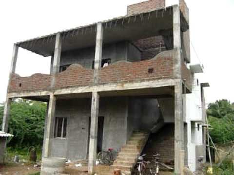 for Building front side design