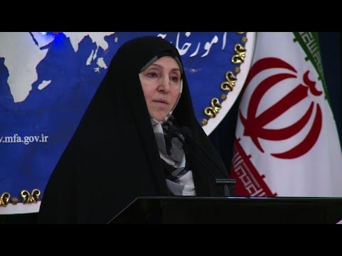 Iranian FM spokeswoman says nuclear talks are advancing
