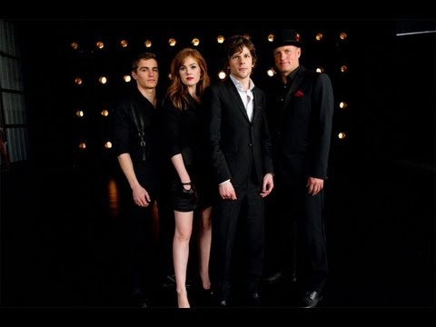 Louis Leterrier To Return To Direct NOW YOU SEE ME 2 - AMC Movie News