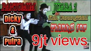 Download Lagu JUARA 1 PANTOMIM DICKY PUTRA TINGKAT KABUPATEN GUNUNGKIDUL Gratis STAFABAND