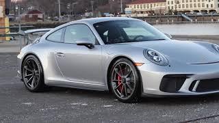 CPO 2018 Porsche 911 GT3 | Porsche Greenwich