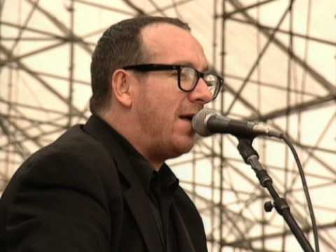 Elvis Costello - Full Concert - 07/25/99 - Woodstock 99 East Stage (OFFICIAL)