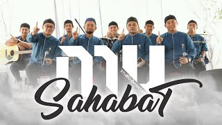 Sahabat - Marjan Voice Nasyid  Musik