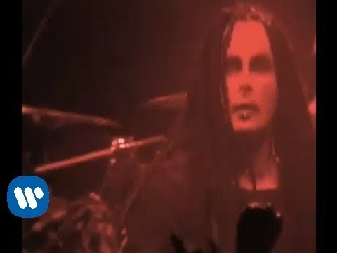 Cradle of Filth - Tonight in Flames (Official Video)