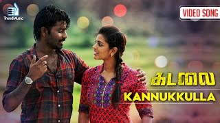 Kadalai movie Video Songs HD | Ma Ka Pa Anandh, Aishwarya Rajesh, Sam CS