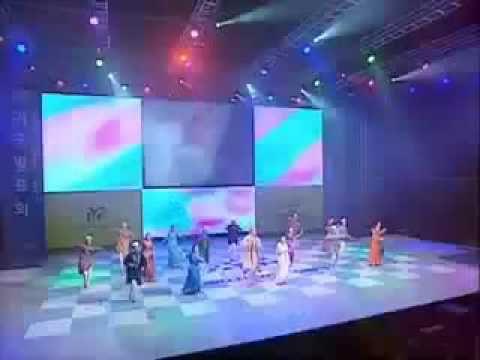 Mahi ve - Danza cultural de india en IYF