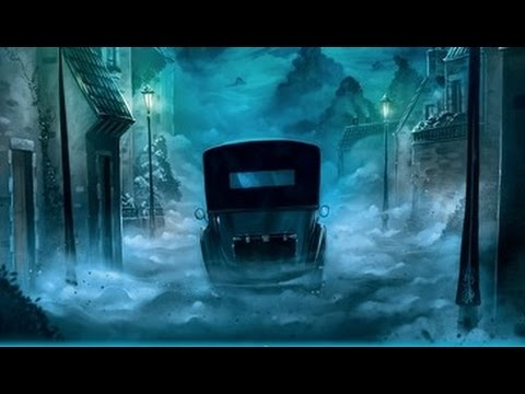 Mysterium (English edition) review - Board Game Brawl