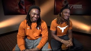 LHN Features: The Brothers Foreman [Oct. 13, 2016]