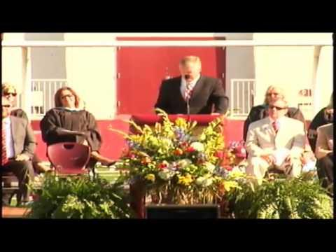 Lowndes High School 2013 Graduation