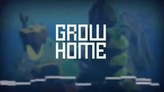 Grow Home Teaser Trailer/Grow Home новая игра от Ubiosft Reflections