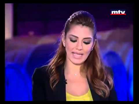 Interview With Carlos Ghosn - MTV Lebanon - 24_10_2012