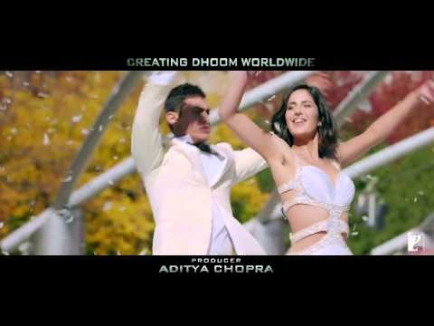 Tu Hi Junoon DHOOM 3 Video Song
