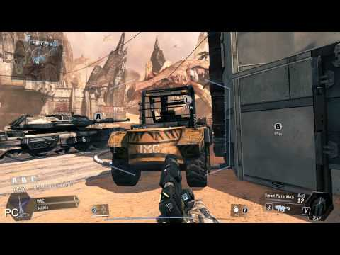 Titanfall Xbox 360 vs. PC Comparison