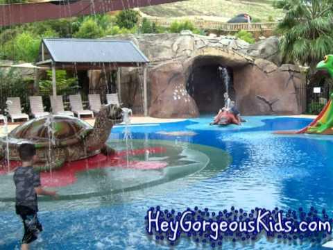 Jamberoo Action Park - Australia - Kids Parks, Playgrounds & Venues