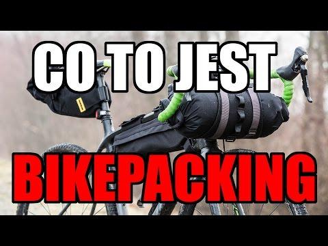 Co To Jest Bikepacking? // Rowerowe Porady