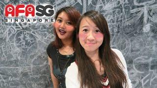 ???! Anime Festival Asia Singapore 2015 Vlog