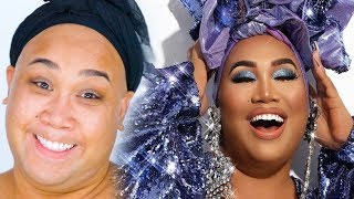 MY CINDERELLA TRANSFORMATION | PatrickStarrr