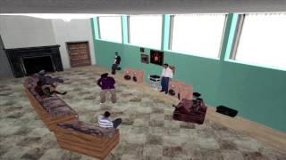 Harlem Shake - Versão GTA SA:MP [HD]