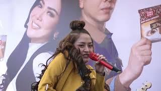 Siti Badriah Lagi Syantik Live Perform Glegar48thdahliafm