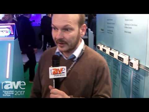 ISE 2017: P5 Explains FNIP 12xPWM 12 Channel Ethernet Low-Voltage LED Dimmer