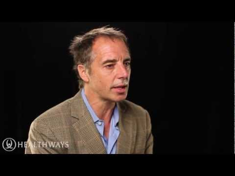 Dan Buettner Blue Zones Series (5 of 5): How Work, Home and Community Affect Health and Well-Being