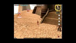 AvarMt2 DynasTy VS [KRAL]hulk PART 2