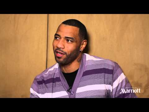 The H List: Kenyon Martin