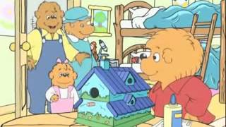 Berenstain Bears   Pick Up And Put Away