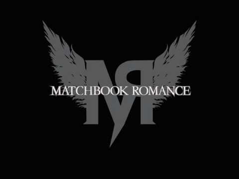 Matchbook Romance - Ex Marks The Spot