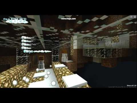 Minecraft 1.0.0 ม็อดสวรรค์