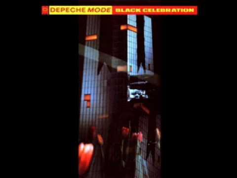 Depeche Mode - Dressed In Black