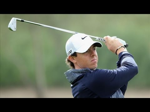 Roy McIlroy: The Latest Nike Athlete