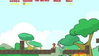 Игра Экстремальное приключение Тома и Джерри онлайн Tom And Jerry Xtreme Adventure