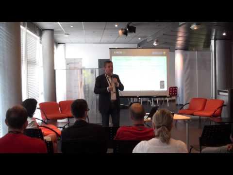 10 clefs pour réussir dans le e-commerce par Patrick de Vautibault (Prestashop)