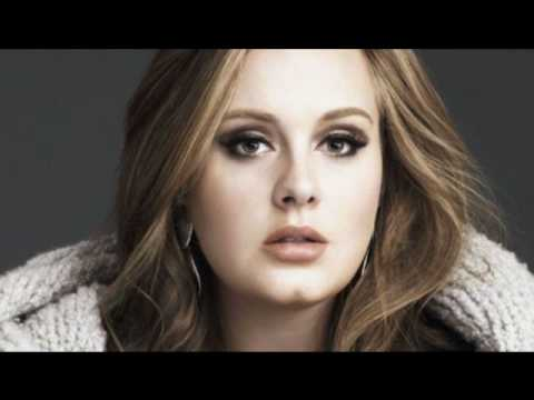 He Won't Go - Adele (lyrics) Music Videos