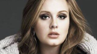 Adele Video - He Won't Go - Adele (lyrics)