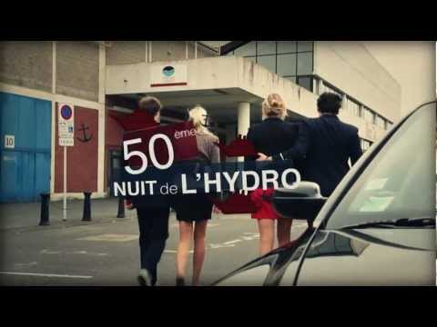 50me Nuit de L'Hydro 2013