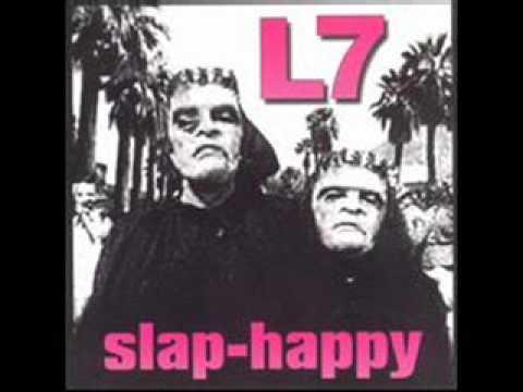 L7 - Lackey