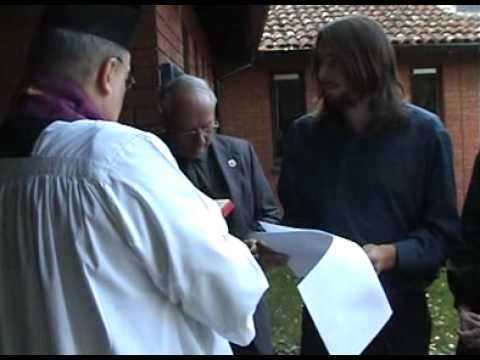 0 ... Catholic Church through Baptism, or receive First Communion as an adult, ...