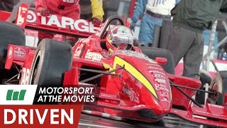 Motorsport at the Movies - DRIVEN