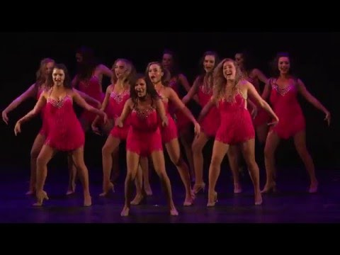 ED5INTERNATIONAL - Dreamgirls Medley