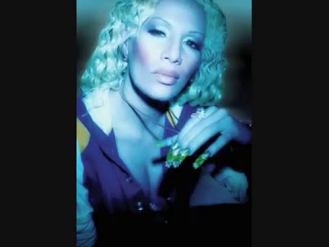 Panama vs puerto rico - Lorna vs Ivy Queen