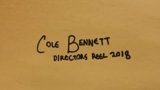 Cole Bennett | 2018 Music Video Reel