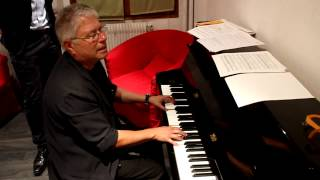 Watch Alan Menken Be Our Guest video