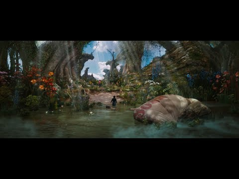 Oz: The Great &amp; Powerful | Movie Trailer