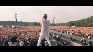 ONE OK ROCK - Taking Off [Official Video from Nagisaen]