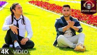 Salim Sultani & Sheraf Alizadeh - Sabz Pari Official Video HD