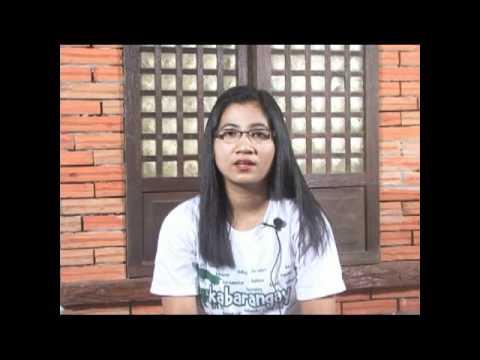 Salawikaing Pinoy-  Pagtibay tibay man ang Hibla ng Abaka ay Wala ring Lakas kung Nag iisa